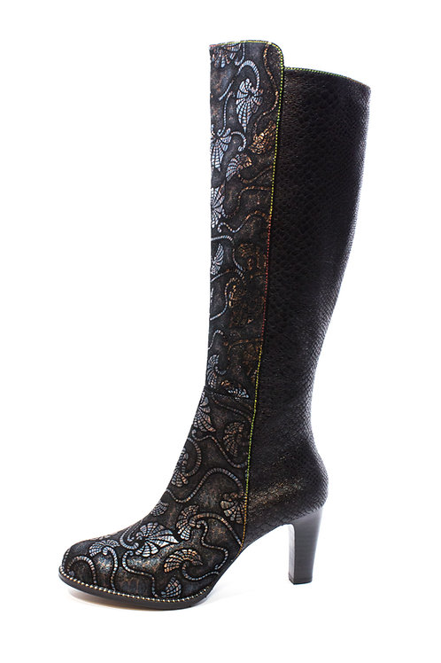 #192 L'Artiste Women's Tall High Heel Boot