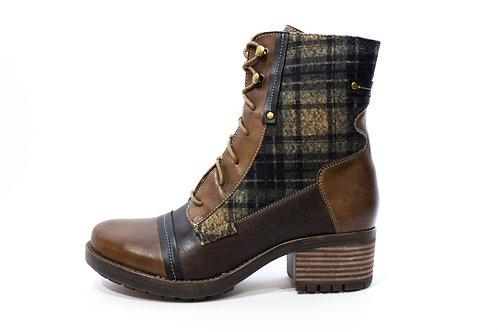 #185 SpringStep Women's Boot
