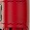 Thumbnail: SECRID Miniwallet Original Red