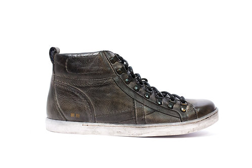 #207 BedStu Men's Leather High Top Sneaker
