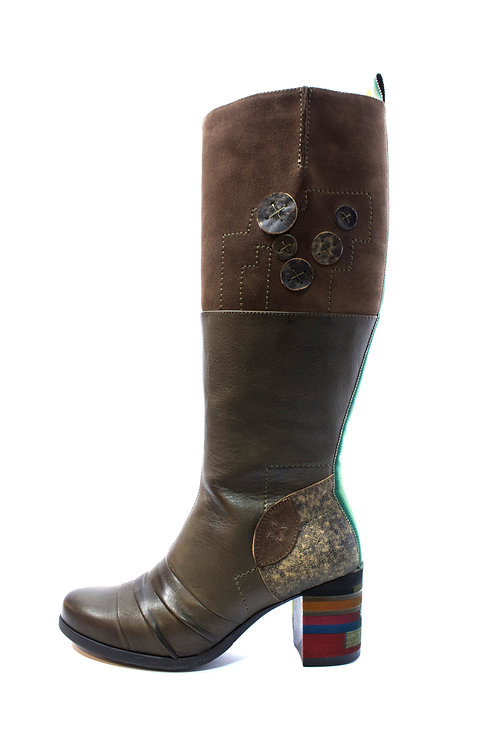 #013 Maciejka Women's Boot