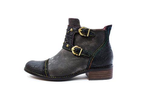 #156 L'Artiste Women's Ankle Boot