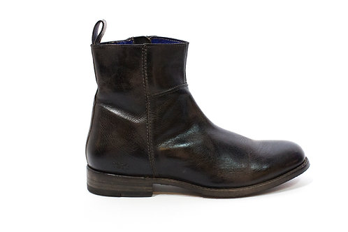 #210 BedStu Men's Leather Boot