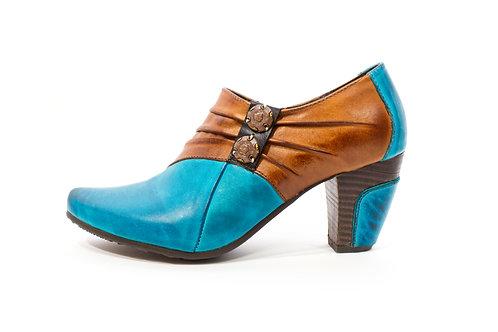 #189 L'Artiste Women's High Heel Ankle Boot