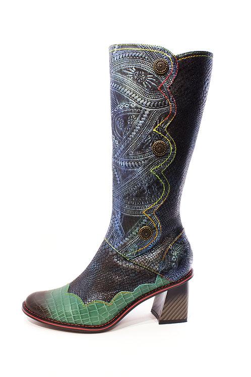 #141 L'Artiste Women's Tall Boot