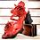 Thumbnail: #121 L'Artiste Women's Block Heel Sandal