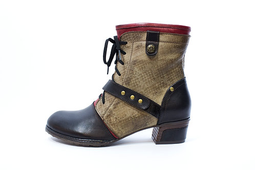 #191 L'Artiste Women's Boot