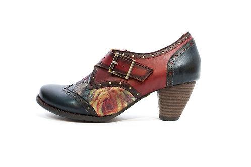 #153 L'Artiste Women's Ankle Boot