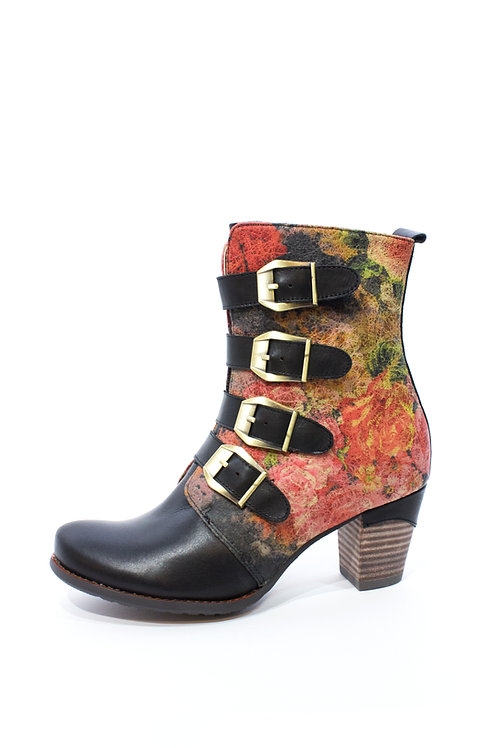 #177 L'Artiste Women's High Heel Boot
