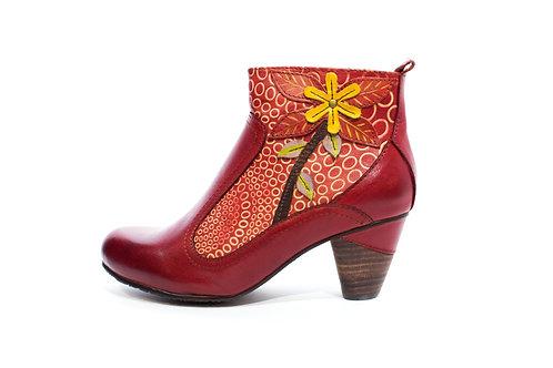 #182 L'Artiste Women's High Heel Ankle Boot