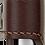 Thumbnail: SECRID Miniwallet Original Dark Brown
