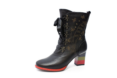 #142 L'Artiste Women's High Heel Boot