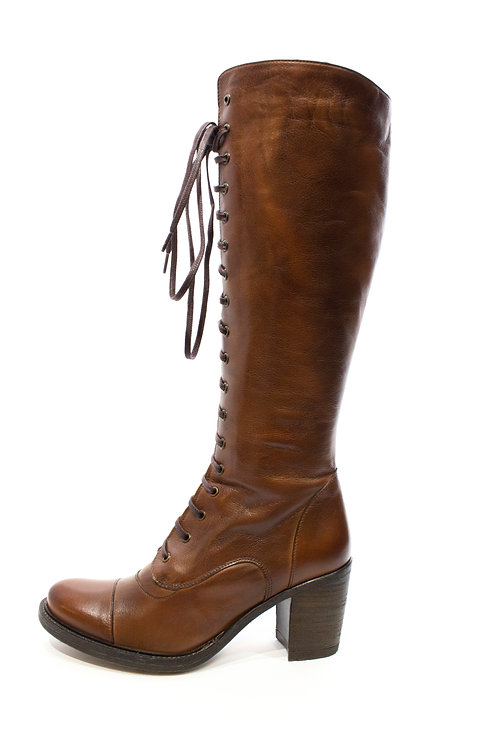 #024 Relance Women's High Heel Tall Boot