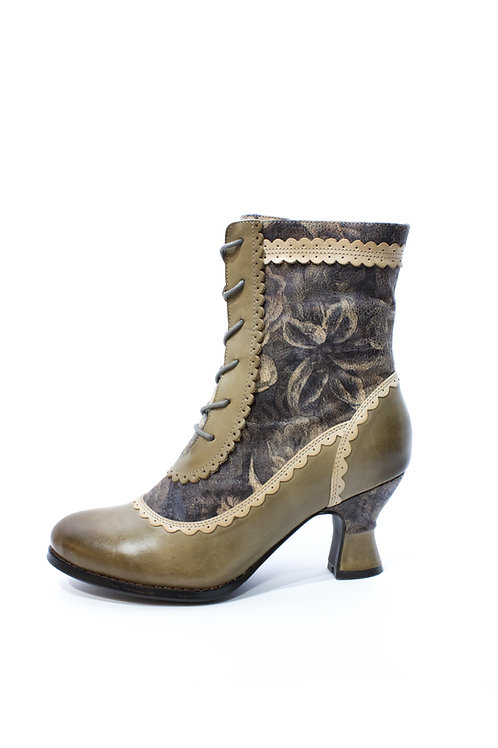 #168 L'Artiste Women's Boot