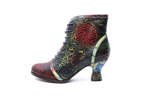 #155 L'Artiste Women's High Heel Boot