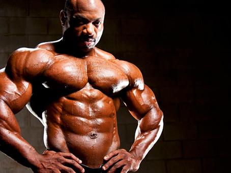A simple yet effective bodybuilding program - training program included