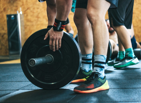 Everything You Need To Know About Strength Training