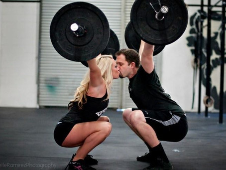 The importance of the squat to lower-body strength and mobility