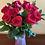 Thumbnail: Vase - 12 Roses