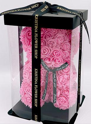 Pink Bear Box