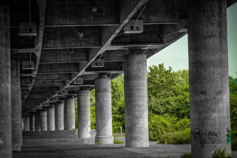 A671 Brücke