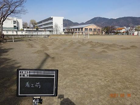 作品32A(テニスコート).JPG