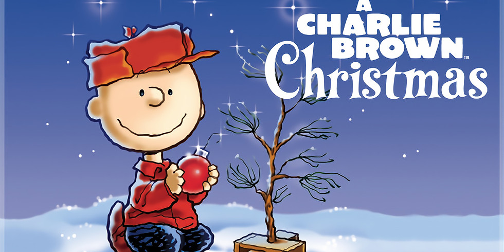 A Charlie Brown Christmas, Friday Show