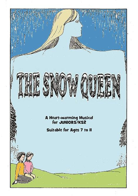 Snow Queen 2-CD Set: £19.95