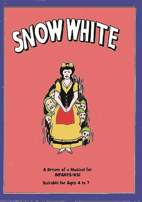Snow White - 2-CD Set + FREE LICENCE