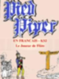 Le Joueur de Flute Cover.jpg