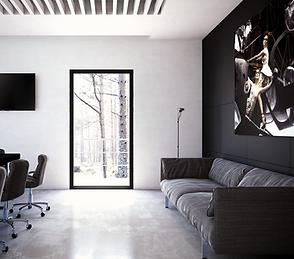 finestre in alluminio milano