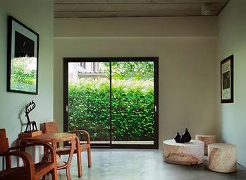finestre in alluminio made in italy