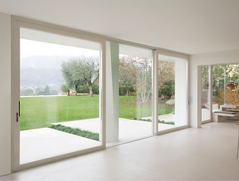 finestre legno alluminio milano