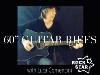 Guitar Lessons | Acoustic & Electric