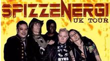SPIZZENERGI 2015 tour dates