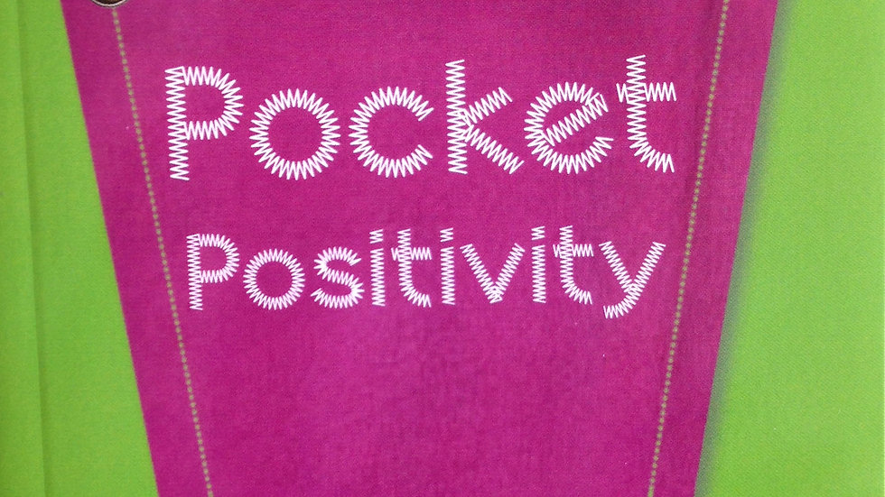 Pocket Positivity Paperback