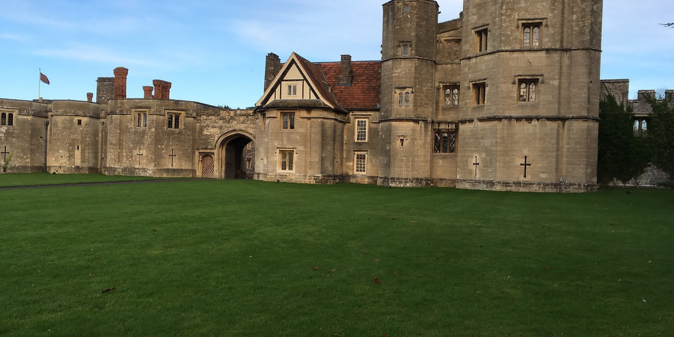 1.2.1  'Thornbury Castle' Residential V.I.P  Retreats - Throughout 2020 (1)