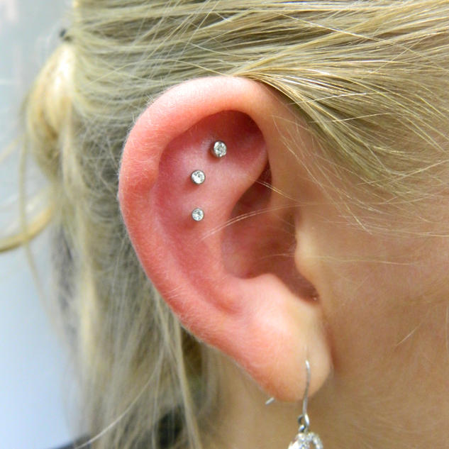 Outer Conch