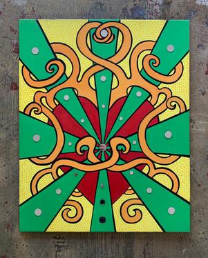 Art by j.me 2010
