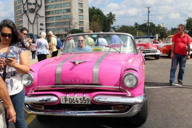 Havana and Varadero, Cuba