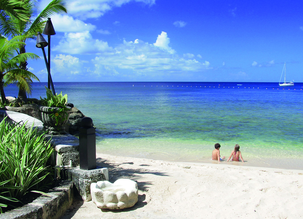 Coral Reef Club, Barbados