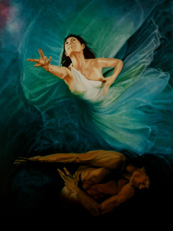 """Wind Beneath Her Wings"""
