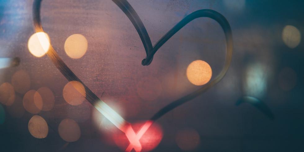 """Inspiratie avond """"Leven in liefde"""""""