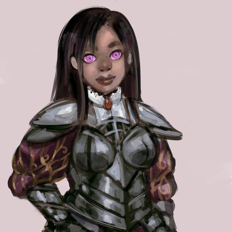 Highlord Vyrana