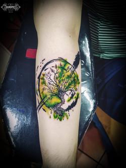 Tattoo_Brazo_acuarela_Verde[1]