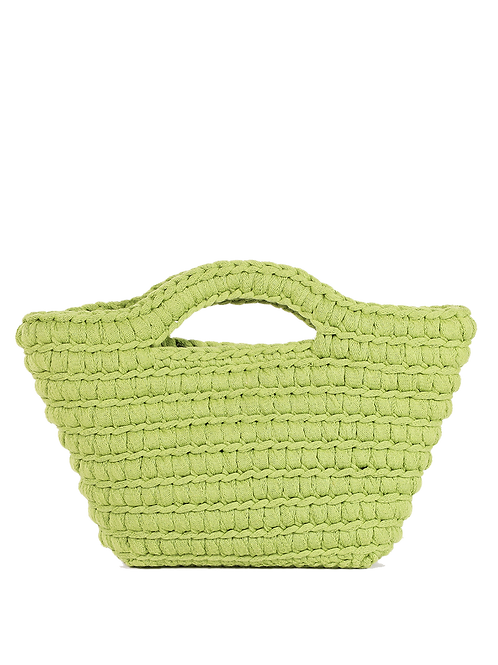 Cabo bag in Green