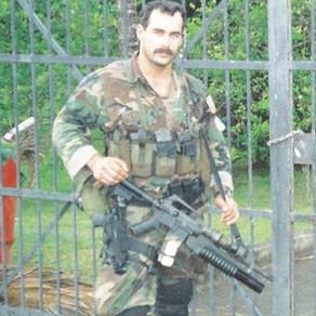 Law Enforcement Body Armor:  Heavy or Light?