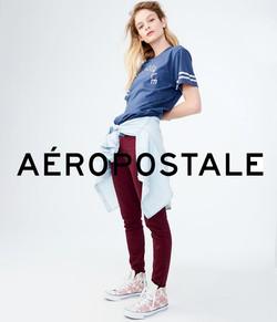alexandra aeropostale 2
