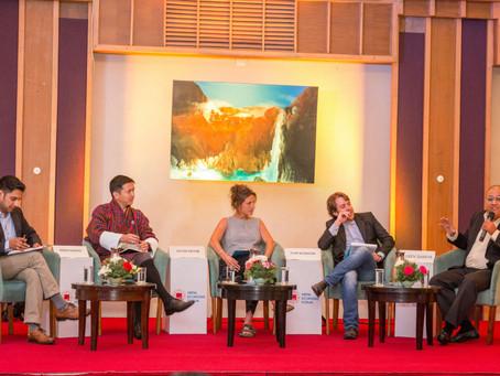Circular Economy - Himalayan Experiences & Opportunities