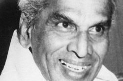 The many moods of Krishna Menon